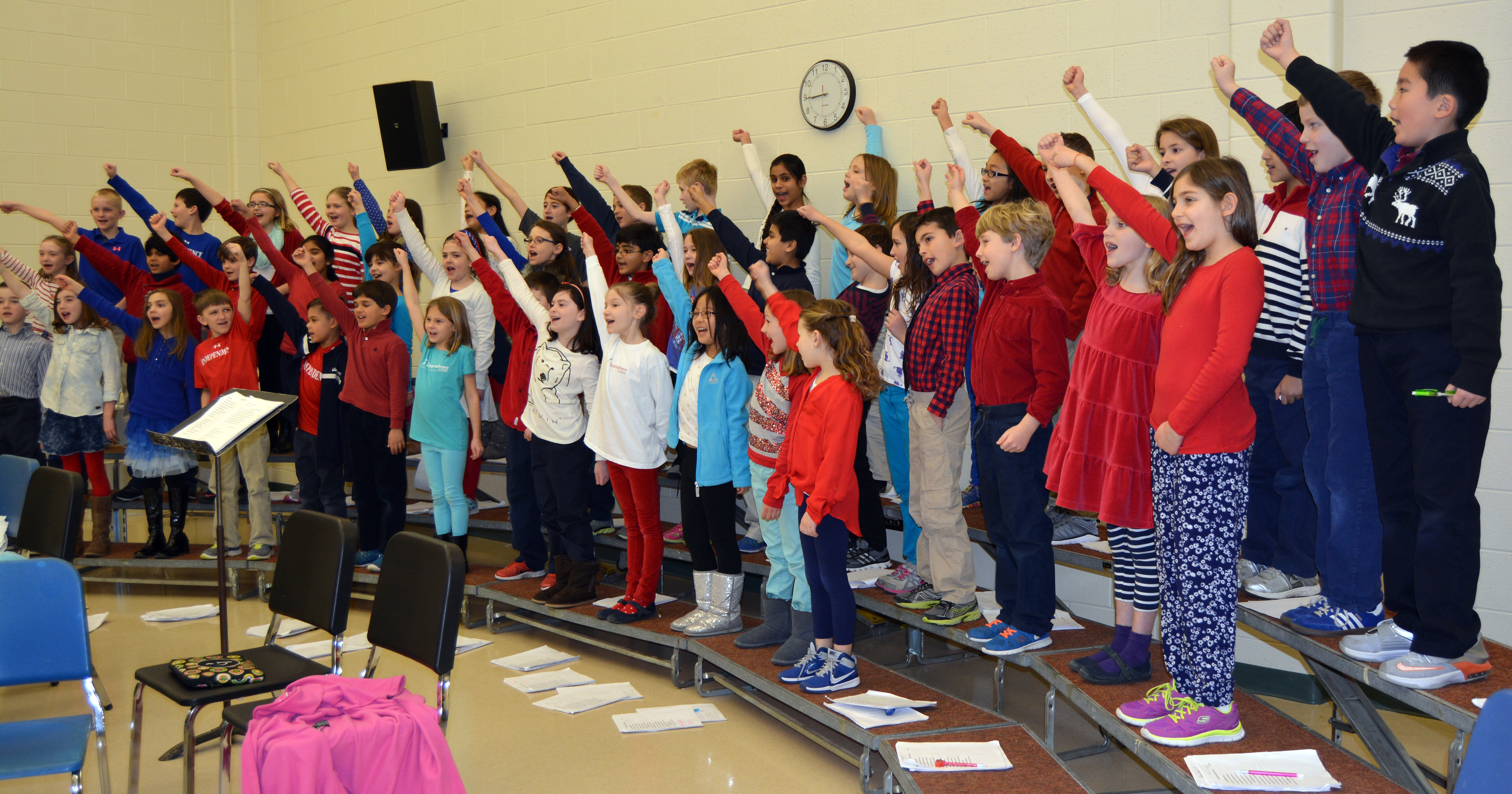 Independence School: IS e-Newsletter