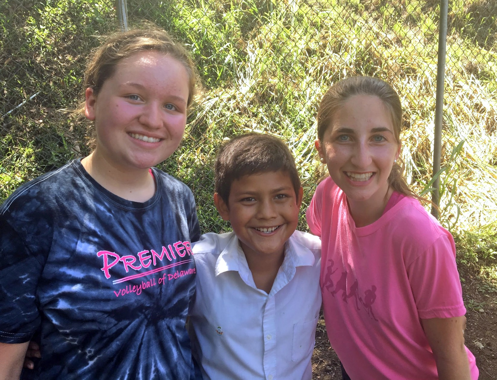 Summer service trip to Costa Rica provides students with new adventures, treasured memories