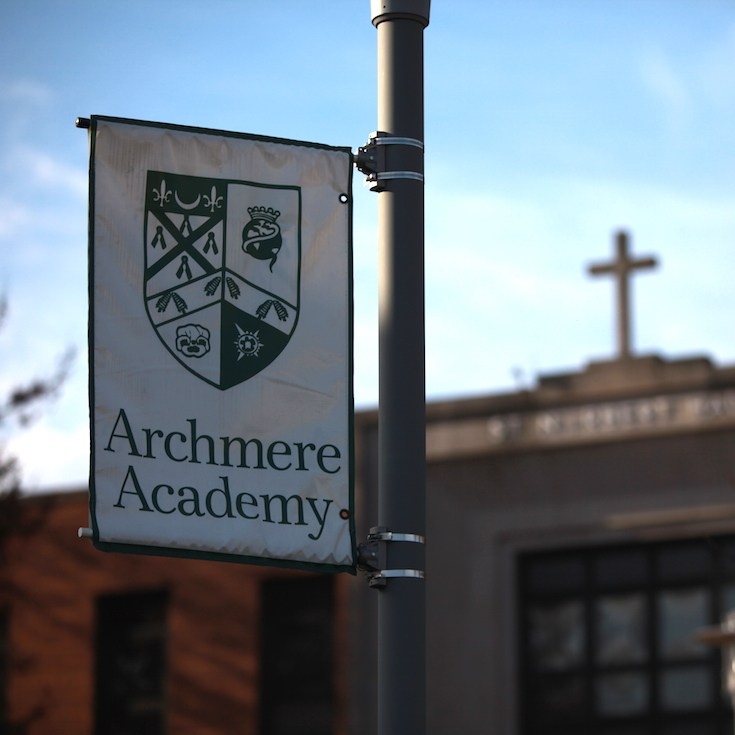 Independence, Archmere Academy receive Edward E. Ford Foundation grant from ADVIS