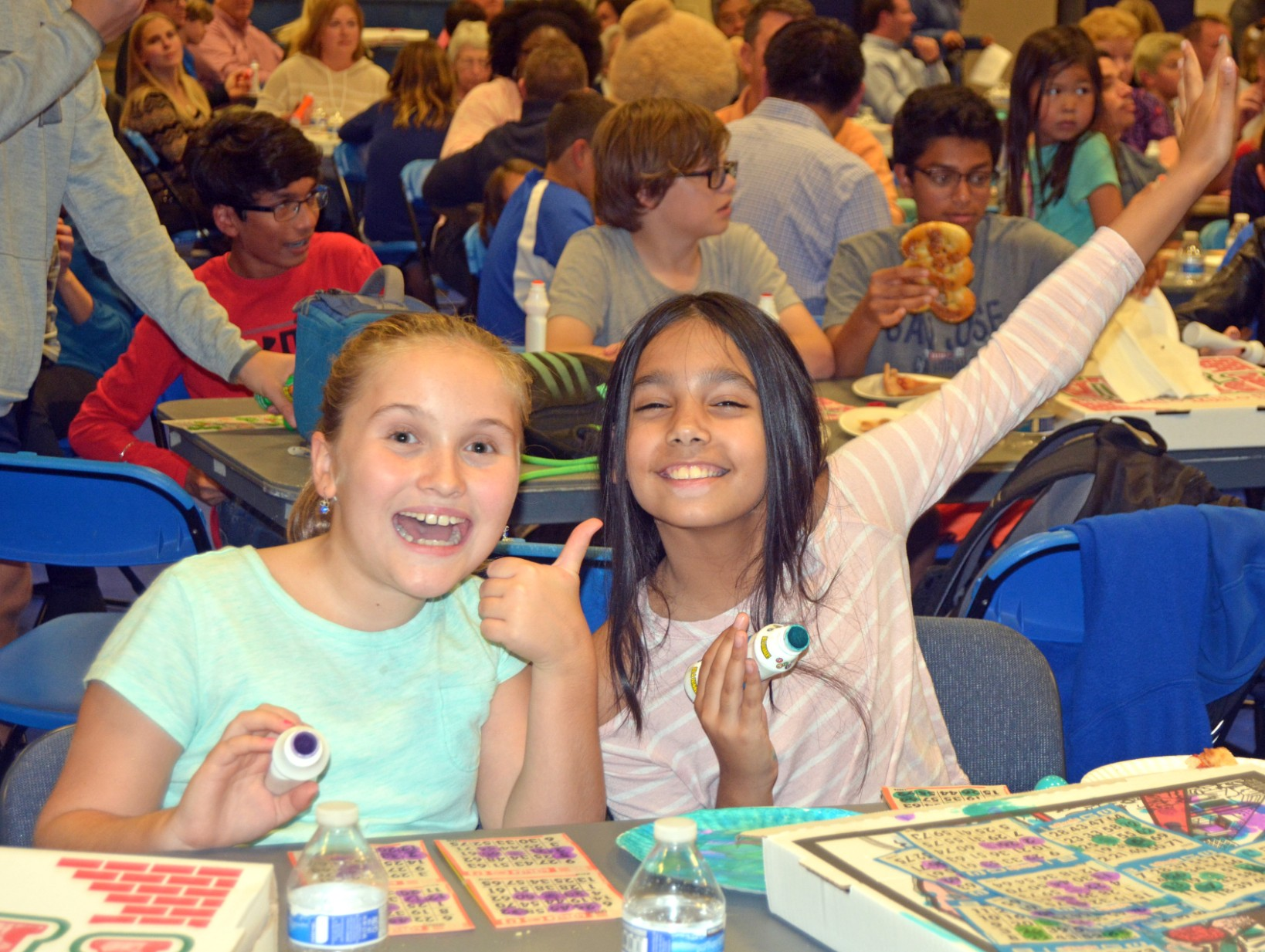 """Family Bingo Night"" on Friday, Sept. 28 is SOLD OUT!"