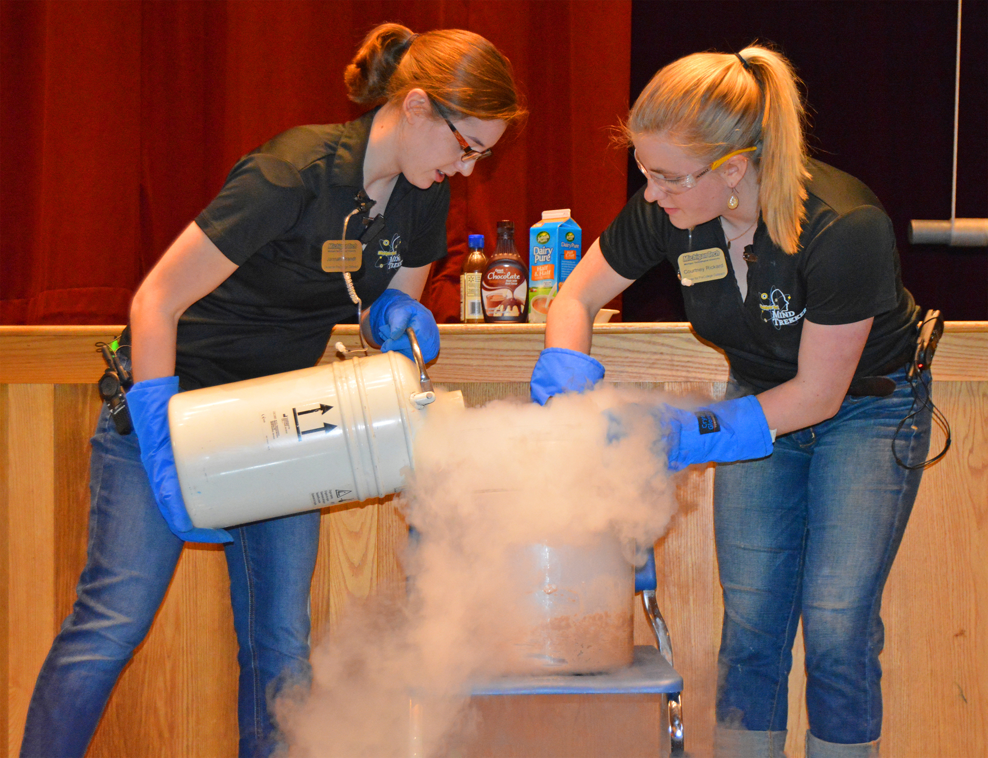 "Registration available now for return of ""STEMfest"" on Thursday, April 5"